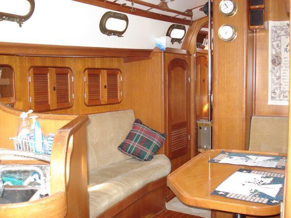 baba35 interior