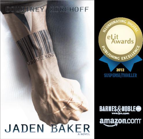 Jaden Baker
